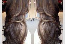 Hair Love / by Lilyann Hoang