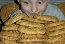 Cookies / by Dinah Hemric
