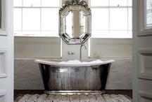 Bathroom Design / by Debbi Ernest