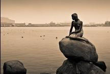 Denmark! / by Dorthe Pabst