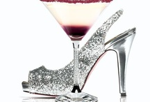 Mixology / Coffee & Cocktails / by Debbi Ernest