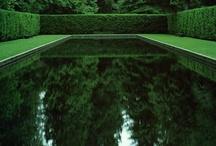 Outdoor spaces / by Nora Schneider