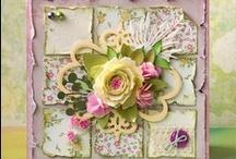 Cards I like 2 / by Dorthe Pabst