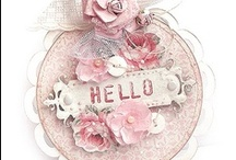 Cards I like (small) / by Dorthe Pabst