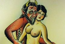 D'evil / by Carmen C