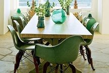 Dining Room / by Sara Waters