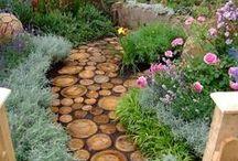 Garden & Outdoors / by Tracy Arthur