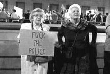 Fuck The Police / by Carmen C