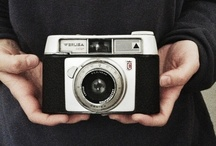 Photography | camera / by Astrid