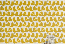Decor | pattern / by Astrid