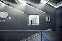 Stairs / by Masato Tochika