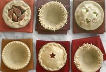 Pies, Cobblers & Cheesecake / by Terri Vasquez