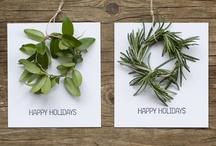 Christmas Ideas & Crafts / by Allison Petit