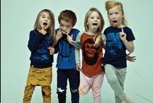 kids / by Tara