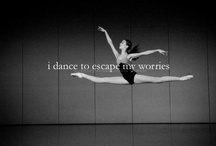 Dance <3 / by Sarah Parry