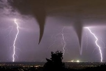 Mother Nature's Fury / by Michele Caine