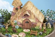 Fairy Gardens / by Collections Etc.