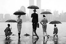 Under My Umbrella / by Michele Caine