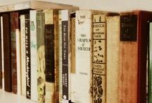 Bookworm / by Hollie Davis