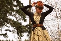 My Style / by Hollie Davis