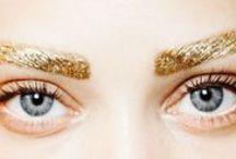 Beauty Beauty Beauty / hair + makeup / by Brittnee Cann