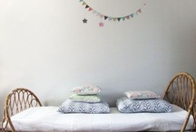 kid's room  / by Narelle Johnson