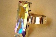 taralena's jewels on FB / by Taralena's Jewels