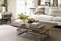 Living Room / by Hollie Davis
