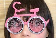bicycles!! Love them! / by Julie Hobbs