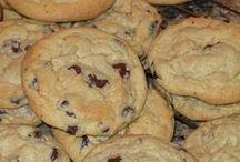 cookies / by Julie Hobbs