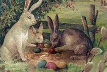 All Things Easter / by Angie Bidwell