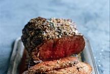 Yum: Beef It Up / by Sya Kamaruddin