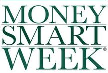 Money Smart Week / Celebrate Money Smart Week with Bernards Township Library.  April 5-12, 2014 / by Bernards Township Library
