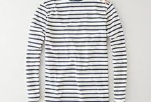 nautical / boat, nautical, fashion, navy, anchor, preppy / by Lori Weitzel