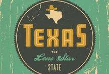 texas / by Lori Weitzel