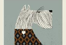 animal adorable / by Lori Weitzel
