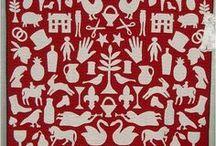 quilts modern / by Lori Weitzel