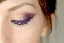 {Fashion & Style} Makeup / by Patricia McKelvy