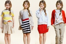 For The Love Of Kids Style / by Andrea Howe