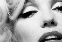 Marilyn / by A Happy Flower