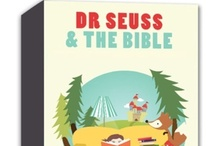 Dr. Seuss Curriculum / by KidzMatter