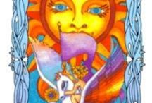 Tarot & Angel Cards / by Jessica Morris