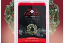 Candles n Jewelry for you! / March scent of the month...Birthday Cake, yummy!!! / by LeAnn Shipley Forbis