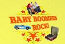 For Baby Boomers / by Kem Nevill