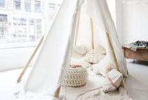LITTLE ROOMS.  / by Elizabeth Jacob