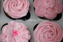 Cupcakes / by Firelady Evony