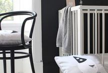 NURSERY  / A gather of ideas of modern & brilliant ideas for your babe's nursery. / by fawn&forest
