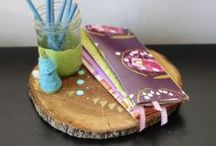 Crafts / DIY Projects & Gift Ideas / by Karla Curry | GwendyLicious