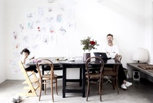 STOKKE TRIPP TRAPP  / For the love of the Stokke Tripp Trapp Highchair! / by fawn&forest