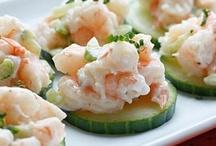 Recipes - Healthy / by Sherry Hopkins